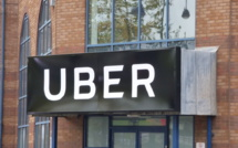 Uber loses record $ 5.2 bln in Q2 2019