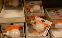 Austrian AMS offers to buy German Osram for € 3.7 bln