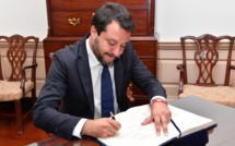 Is Salvini pushing Italy into crisis?