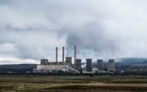 Volume of greenhouse gas emissions broke all records in 2018
