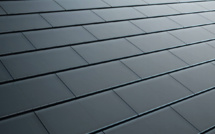 Tesla to sell solar shingle in Europe