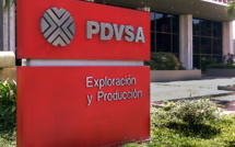 Chinese CNPC stops buying Venezuelan oil
