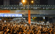 Facebook,Twitter block more than 200 th fake accounts related to Hong Kong protests