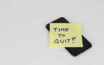 The Leave or Stay dilemma: When to stop and when to keep going
