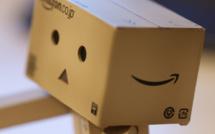 Amazon bets on offline retail