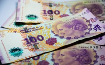 Argentina restricts foreign exchange transactions to support the peso