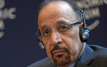 Saudi Arabia changes Saudi Aramco CEO before IPO
