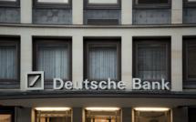 Deutsche Bank announces massive layoffs of traders