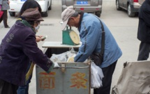 Chinese industry starts suffering from lack of demand