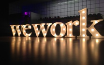 WeWork founder is leaving the company