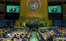States renew climate promises at UN Climate Action Summit