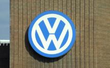German prosecutor's office accuses Volkswagen of market manipulation