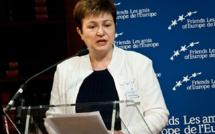 Kristalina Georgieva elected as IMF Head