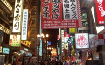 Japan increases consumption tax from 8% to 10%