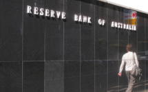 Australian Central Bank lowers rate to record low