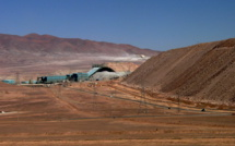 World's largest copper mine will switch to renewable energy sources