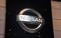 Nissan announces new top managers