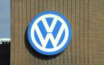 Volkswagen postpones decision to build factory in Turkey