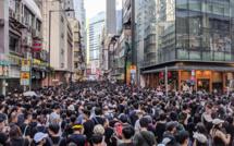 Why are US companies ditching Hong Kong?