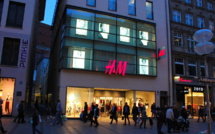 "H&M Head warns of ""terrible consequences"" of anti-consumption movement"
