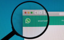 WhatsApp accuses Israeli NSO Group of spying on users