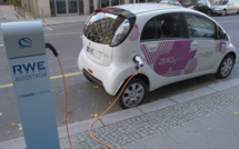 Germany will spend € 3.5 bln to build electric car charging stations