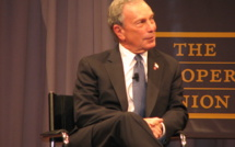 Michael Bloomberg to stand as US presidential candidate
