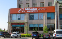 Alibaba applies for secondary listing at Hong Kong Stock Exchange