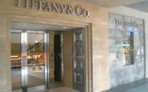 LVMH increases offer to buy Tiffany