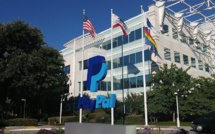 PayPal signs record deal in its history