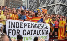 Catalan separatists agree to form a coalition in exchange for independence talks