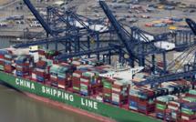 China creates the world's largest shipbuilding group