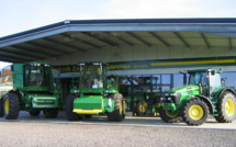 Deere&Co expects lower profit in 2020 due to US-China trade war