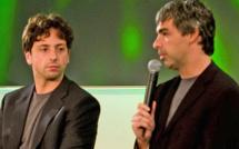 Google founders leave Alphabet