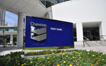 Chevron to leave Canadian LNG project Kitimat