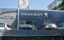 Fiat Chrysler, Peugeot sign merger