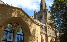 Church of England doubts compatibility of investments with faith