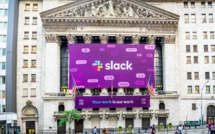 US authorities to check IPOs of Slack and other unicorns at NYSE