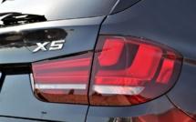 SEC investigates BMW in USA over sales reporting