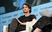 Adam Neumann's wealth may skyrocket after WeWork's IPO