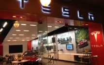 Tesla increases electric vehicles deliveries by 50% in 2019
