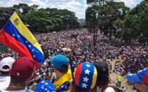US lifts the veil of sanctions over Venezuela