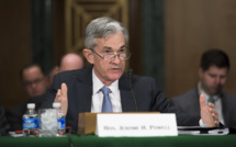 US Fed pauses key rate growth