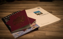 "Cyprus puts freeze on cancelling 26 ""golden passports"""