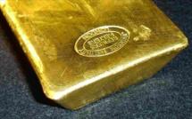 Concerns over global economy result in investors' gold fever