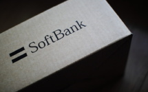 SoftBank loses nearly $2B because of failed investment