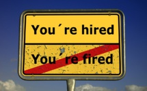 7 signs that it's time to fire you