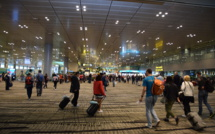 Airlines getting ready for first drop in passenger flow in 11 years