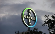 Bayer's profit grows twofold in 2019
