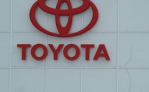 Toyota expands recall of cars due to problems with fuel pump